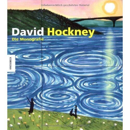 David Hockney - David Hockney. Die Monografie - Preis vom 12.05.2021 04:50:50 h