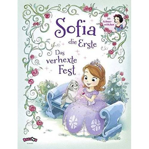 Disney Sofia die Erste - Das verhexte Fest - Preis vom 21.04.2021 04:48:01 h