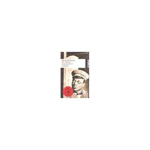 Heinrich Spoerl - Das Beste: Die Feuerzangenbowle - Der Maulkorb - Der Gasmann - Preis vom 25.02.2021 06:08:03 h