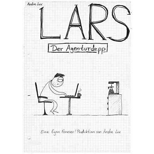 Andre Lux - Lars - Der Agenturdepp - Preis vom 05.05.2021 04:54:13 h