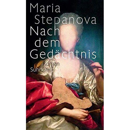 Maria Stepanova - Nach dem Gedächtnis - Preis vom 10.05.2021 04:48:42 h