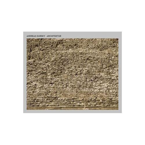 Ralf Beil - Andreas Gursky: Architektur - Preis vom 05.09.2020 04:49:05 h