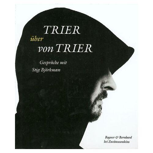 Lars von Trier - Trier über von Trier. Gespräche mit Stig Björkman - Preis vom 20.10.2020 04:55:35 h