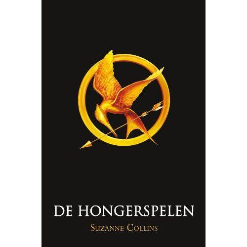 Suzanne Collins - De Hongerspelen - Preis vom 28.05.2020 05:05:42 h