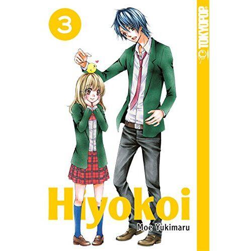Moe Yukimaru - Hiyokoi 03 - Preis vom 21.04.2021 04:48:01 h