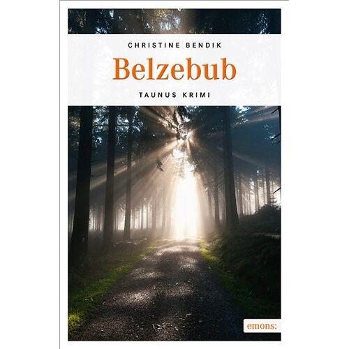 Christine Bendik - Belzebub - Preis vom 18.04.2021 04:52:10 h