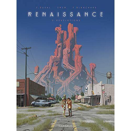 - Renaissance - Tome 3 - Permafrost (RENAISSANCE, 3) - Preis vom 10.04.2021 04:53:14 h