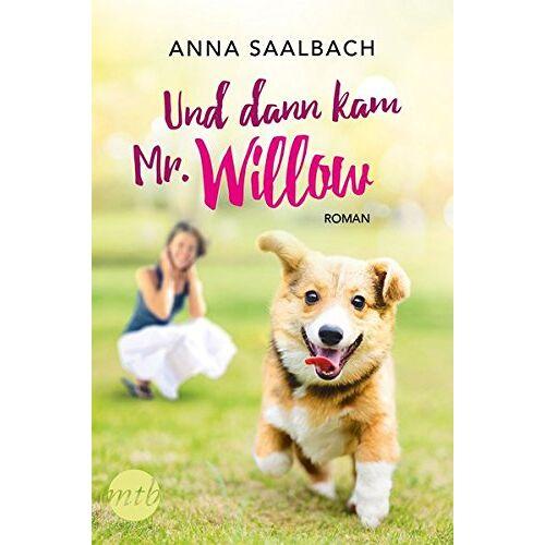 Anna Saalbach - Und dann kam Mr. Willow - Preis vom 14.04.2021 04:53:30 h