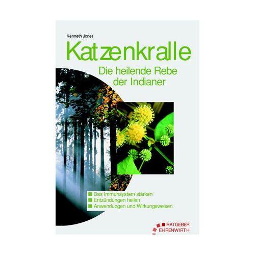 Kenneth Jones - Katzenkralle - Preis vom 03.09.2020 04:54:11 h
