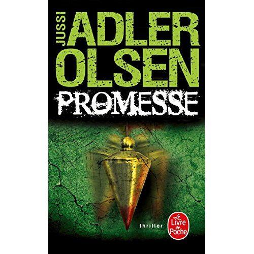 Jussi Adler-Olsen - Promesse: Roman - Preis vom 25.02.2021 06:08:03 h