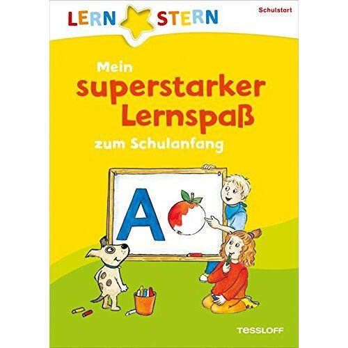 Weber LERNSTERN: Superstarker Lernspaß zum Schulanfang - Preis vom 22.11.2020 06:01:07 h