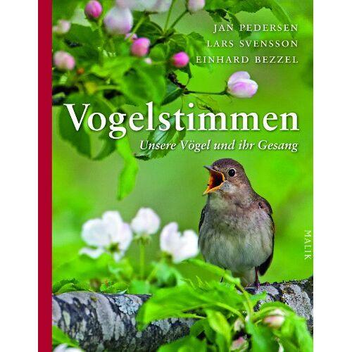 Jan Pedersen - Vogelstimmen: Unsere Vögel und ihr Gesang - Preis vom 08.05.2021 04:52:27 h