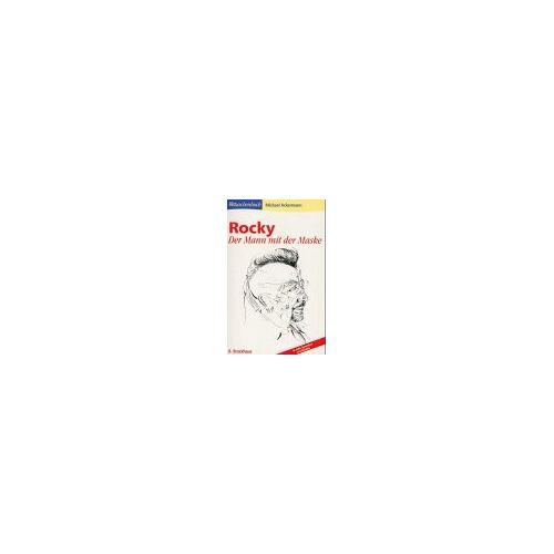 Michael Ackermann - Rocky: Der Mann mit der Maske - Preis vom 23.01.2021 06:00:26 h