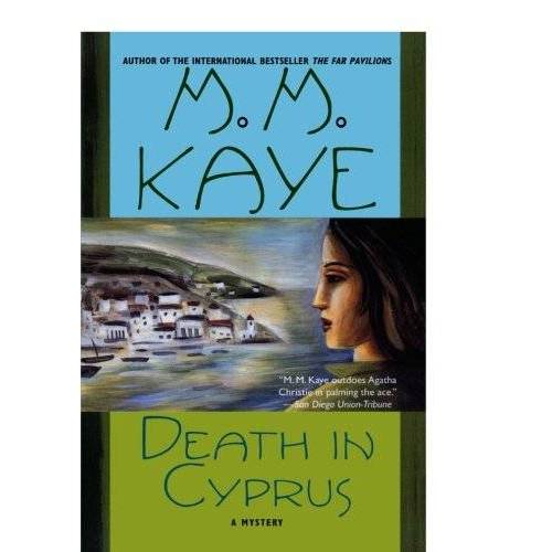 Kaye, M. M. - Death in Cyprus - Preis vom 21.01.2021 06:07:38 h