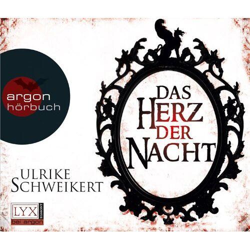 Ulrike Schweikert - Das Herz der Nacht - Preis vom 14.01.2021 05:56:14 h