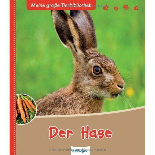 Poschadel, Dr. Jens - Der Hase - Preis vom 13.04.2021 04:49:48 h