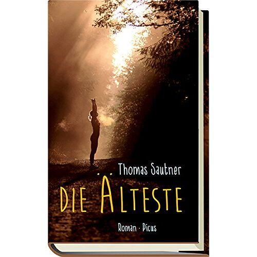 Thomas Sautner - Die Älteste - Preis vom 16.05.2021 04:43:40 h