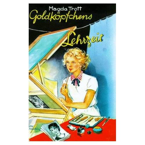 - Goldköpfchens Lehrzeit, Bd 4 - Preis vom 20.10.2020 04:55:35 h