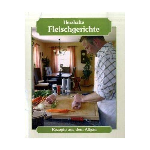 Maria Anna Weixler-Schürger - Herzhafte Fleischgerichte - Preis vom 04.09.2020 04:54:27 h