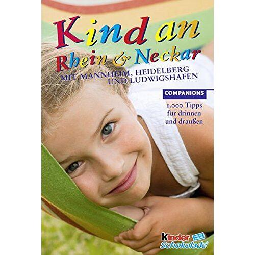 Companions - Kind an Rhein & Neckar - Preis vom 28.02.2021 06:03:40 h