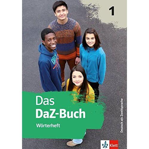 - Das DaZ Buch 1: Wörterheft - Preis vom 17.01.2021 06:05:38 h