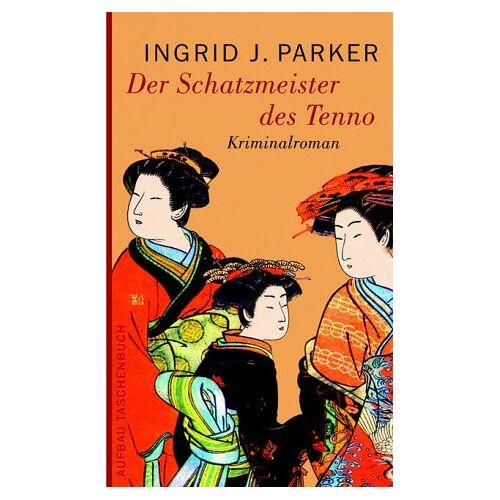 Parker Der Schatzmeister des Tenno - Preis vom 19.10.2020 04:51:53 h