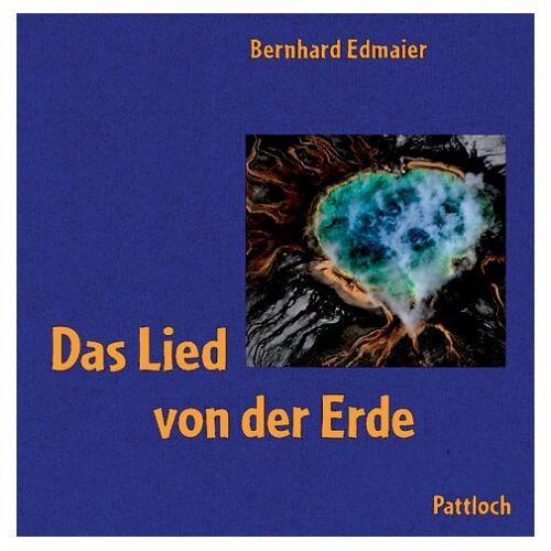 Bernhard Edmaier - Das Lied von der Erde - Preis vom 20.10.2020 04:55:35 h