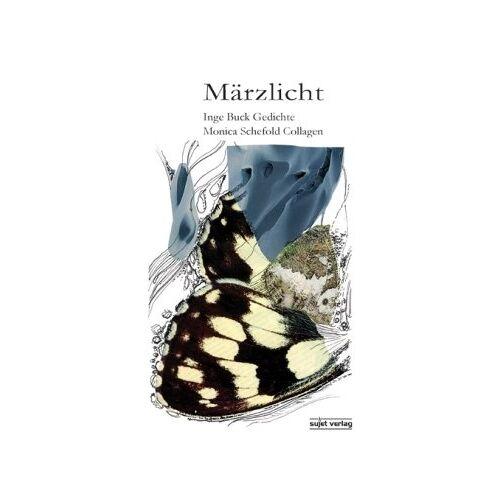Inge Buck - Märzlicht - Preis vom 14.05.2021 04:51:20 h