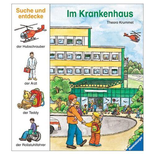 - Suche und entdecke: Im Krankenhaus - Preis vom 15.04.2021 04:51:42 h