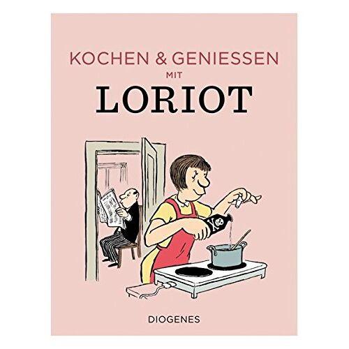 Loriot - Kochen & genießen mit Loriot - Preis vom 17.04.2021 04:51:59 h
