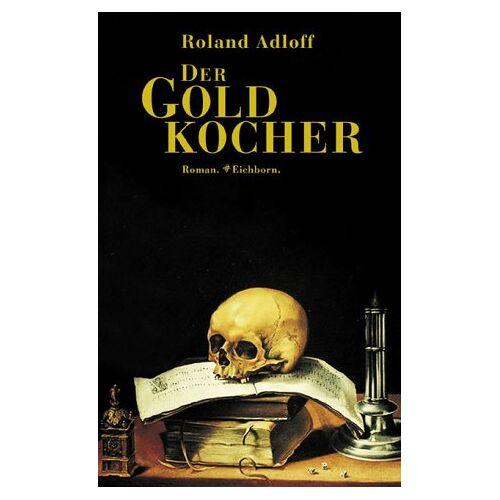 Roland Der Goldkocher - Preis vom 06.05.2021 04:54:26 h