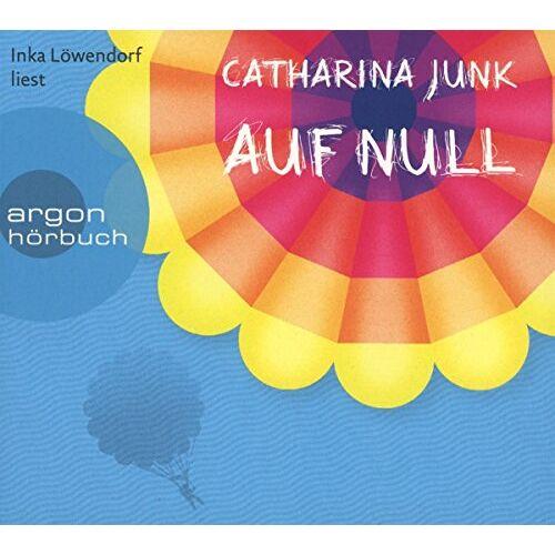Catharina Junk - Auf Null - Preis vom 20.10.2020 04:55:35 h