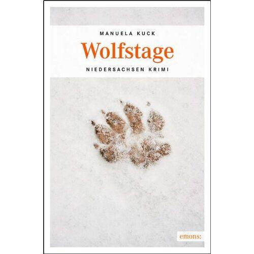 Manuela Kuck - Wolfstage - Preis vom 07.05.2021 04:52:30 h