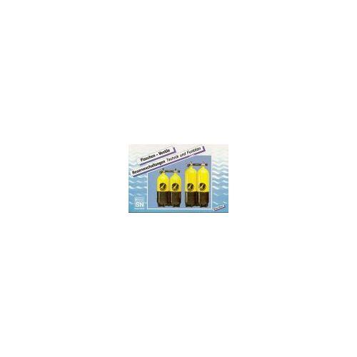Werner Scheyer - Flaschen, Ventile, Reserveschaltungen - Preis vom 21.10.2020 04:49:09 h