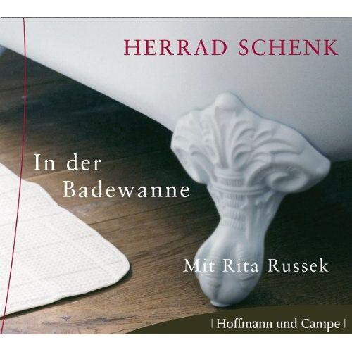 Herrad Schenk - In der Badewanne - Preis vom 26.02.2021 06:01:53 h