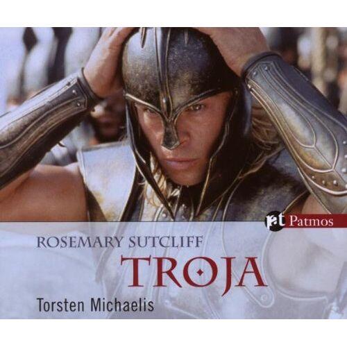 Rosemary Sutcliff - Troja - Preis vom 13.04.2021 04:49:48 h