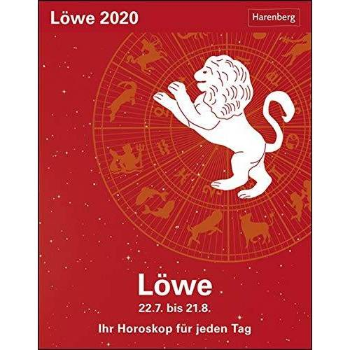 Robert Satorius - Löwe 2020 11x14cm - Preis vom 26.02.2021 06:01:53 h