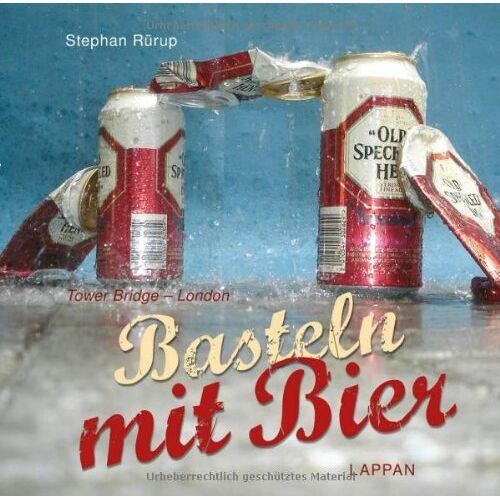 Stephan Rürup - Basteln mit Bier - Preis vom 05.05.2021 04:54:13 h
