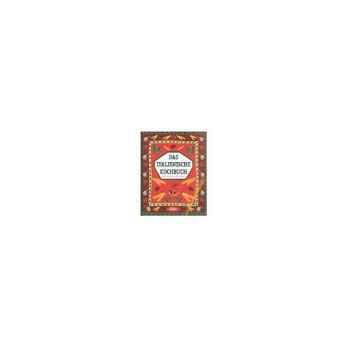 Johannes Winz - Das Italienische Kochbuch - Länderküche bei Komet - Preis vom 09.05.2021 04:52:39 h