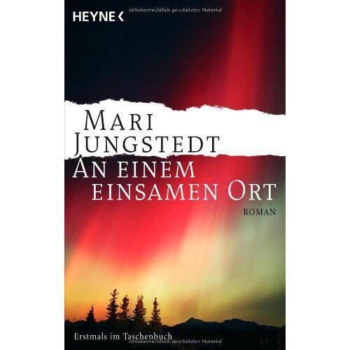 Mari Jungstedt - An einem einsamen Ort - Preis vom 05.09.2020 04:49:05 h