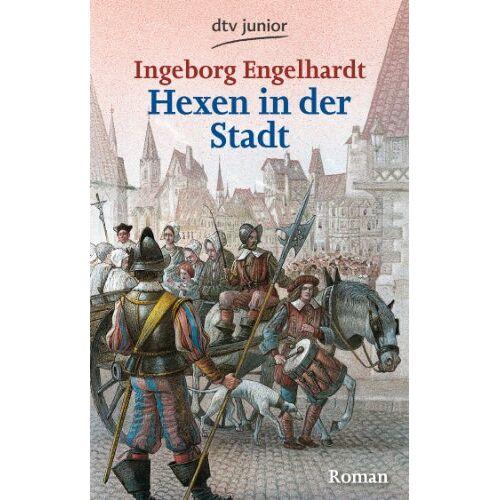 Ingeborg Engelhardt - Hexen in der Stadt: Roman - Preis vom 12.10.2019 05:03:21 h