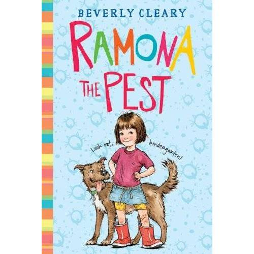 Beverly Cleary - Ramona the Pest (Ramona Quimby) - Preis vom 16.04.2021 04:54:32 h