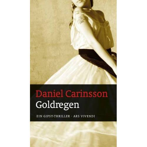 Daniel Carinsson - Goldregen - Preis vom 14.04.2021 04:53:30 h