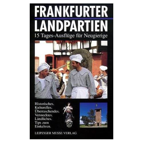 - Frankfurter Landpartien - Preis vom 14.04.2021 04:53:30 h