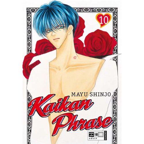 Mayu Shinjo - Kaikan Phrase 10 - Preis vom 21.02.2020 06:03:45 h