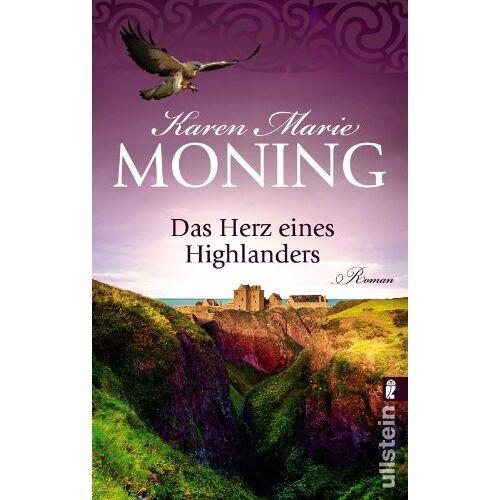 Moning, Karen Marie - Das Herz eines Highlanders (Die Highlander-Saga) - Preis vom 16.04.2021 04:54:32 h
