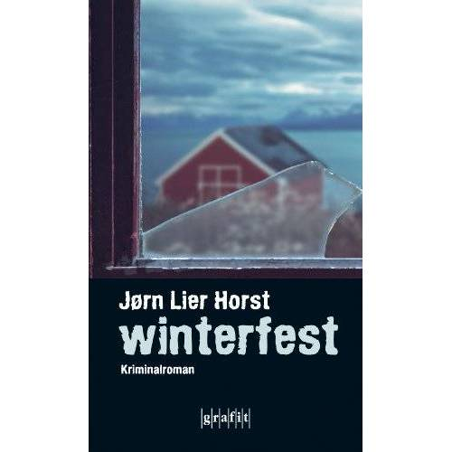 Horst, Jørn Lier - Winterfest - Preis vom 08.05.2021 04:52:27 h