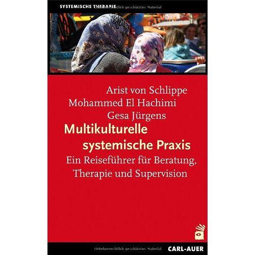 Schlippe, Arist von - Multikulturelle systemische Praxis: Ein Reiseführer für Beratung, Therapie und Supervision - Preis vom 03.05.2021 04:57:00 h