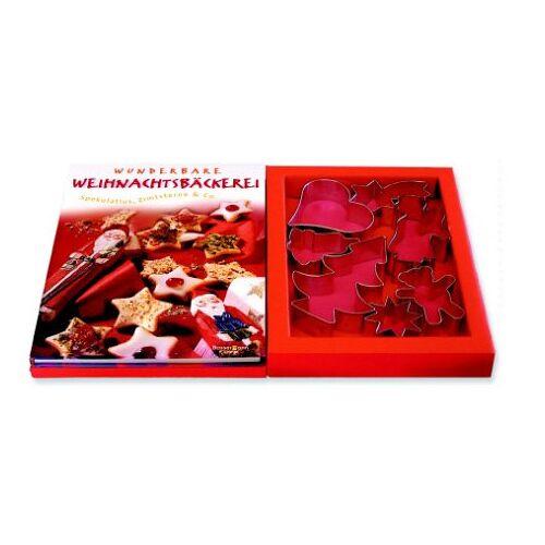 Ursula Stiller - Wunderbare Weihnachtsbäckerei: Spekulatius, Zimtsterne & Co - Preis vom 22.10.2020 04:52:23 h