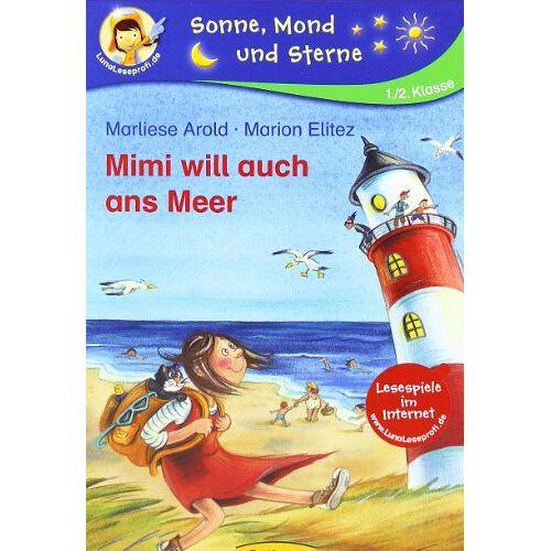 Marliese Arold - Mimi will auch ans Meer - Preis vom 10.05.2021 04:48:42 h